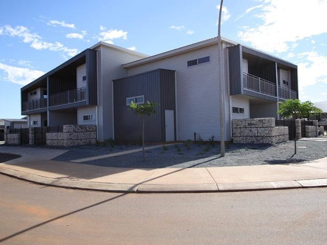 3/13 Mooring Loop, South Hedland, WA 6722
