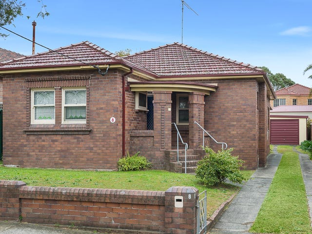 8 Toomevara Street, Kogarah, NSW 2217
