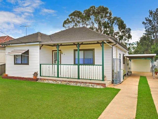 21 Brunswick Street, Granville, NSW 2142