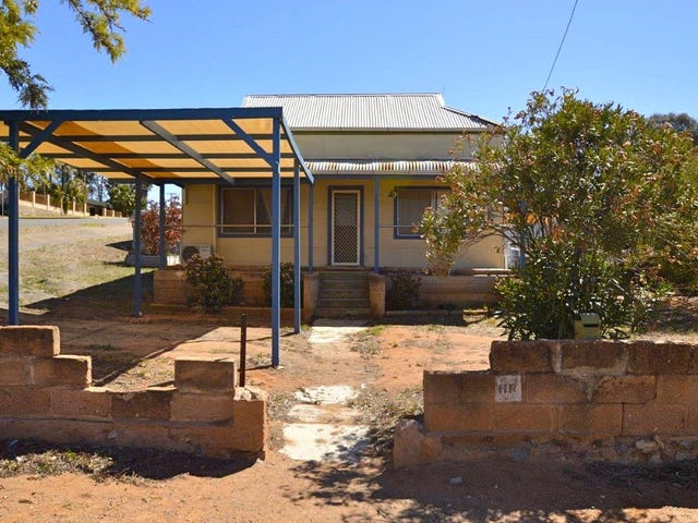 80 Wickes Street, Broken Hill, NSW 2880