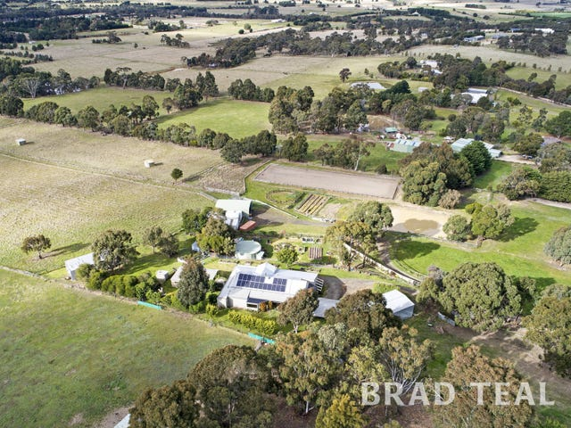 114 Mt Charlie Road, Riddells Creek, Vic 3431