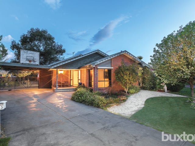 3 Anderson Court, Canadian, Vic 3350