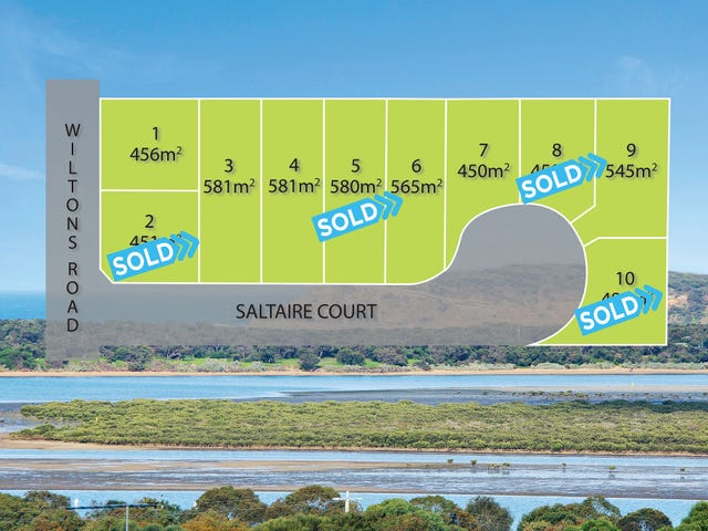 1-10 Saltaire  Court, Ocean Grove, Vic 3226