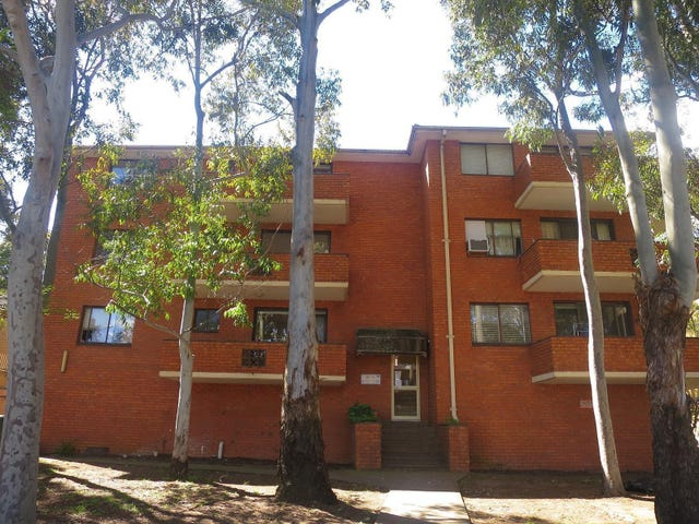 5/39-41 Neil Street, Merrylands, NSW 2160