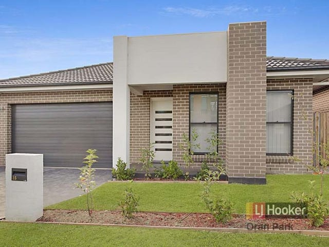 15 Richards Loop, Oran Park, NSW 2570