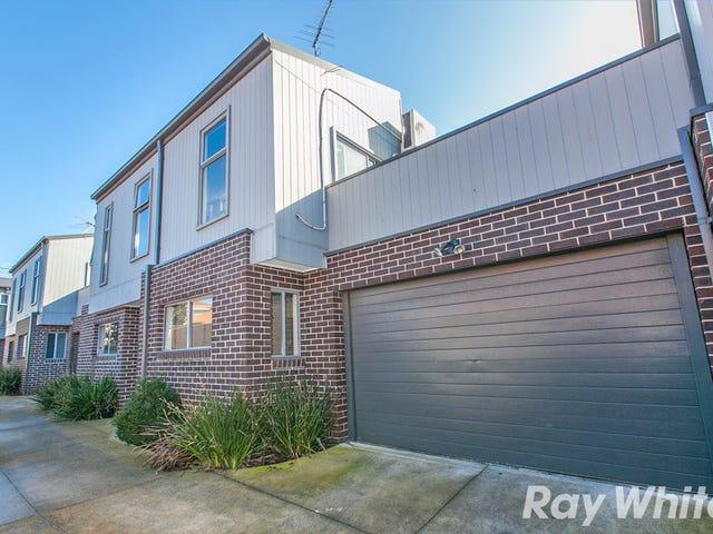 3/27 Gordon Street, Footscray, Vic 3011