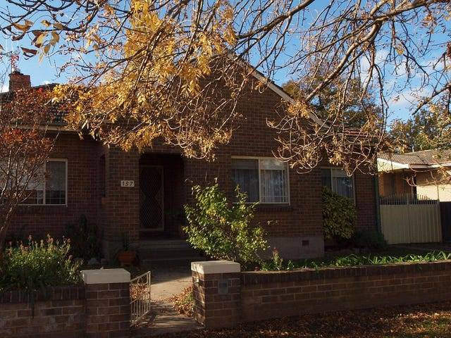 157 Margaret Street, Orange, NSW 2800