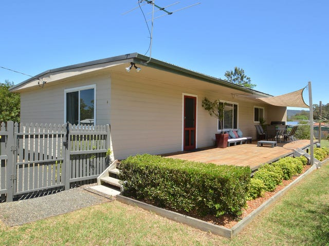 4 Bennett Street, Millfield, NSW 2325