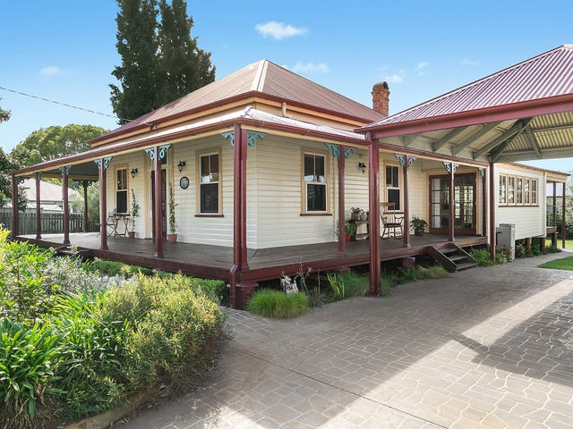 34 Gowrie Street, Toowoomba City, Qld 4350