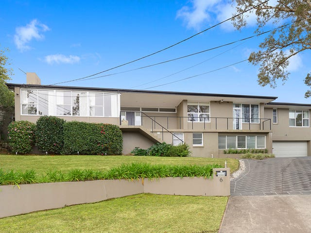 6 Tarago Place, Lindfield, NSW 2070