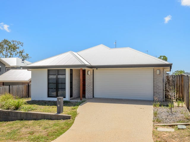3 Wedgetail Road, Clinton, Qld 4680