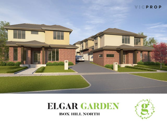 1 & 6/582-584 Elgar Road, Box Hill North, Vic 3129