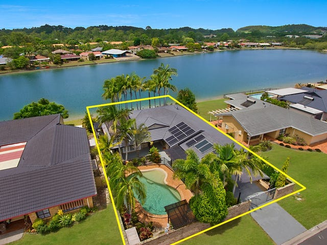 33 Cyclades Crescent, Currumbin Waters, Qld 4223