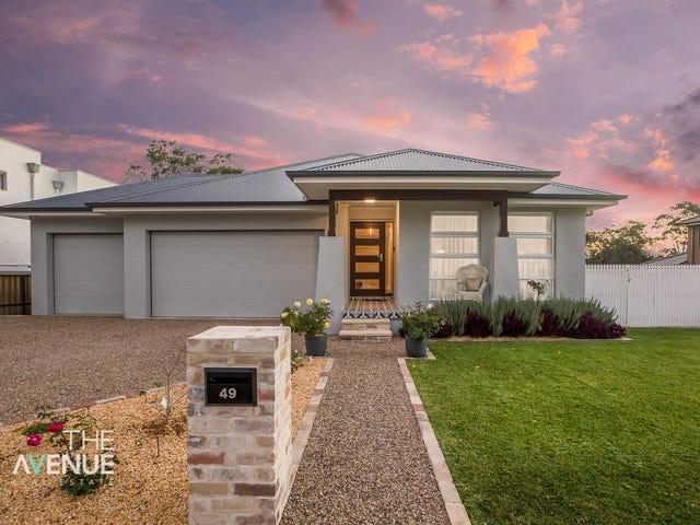 49 Myles Crescent, Kellyville, NSW 2155
