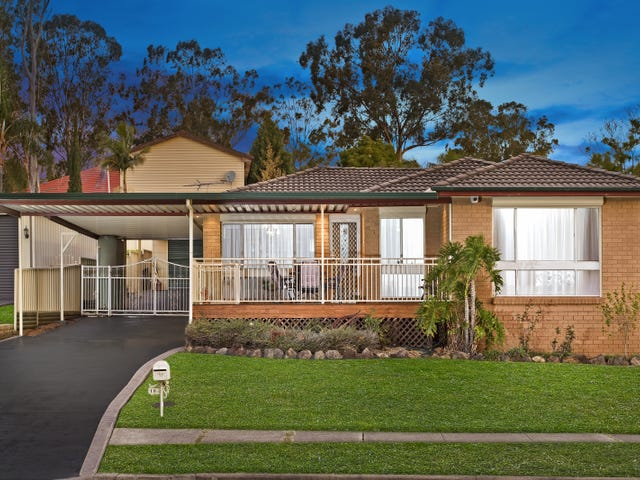 10 Borrowdale Way, Cranebrook, NSW 2749