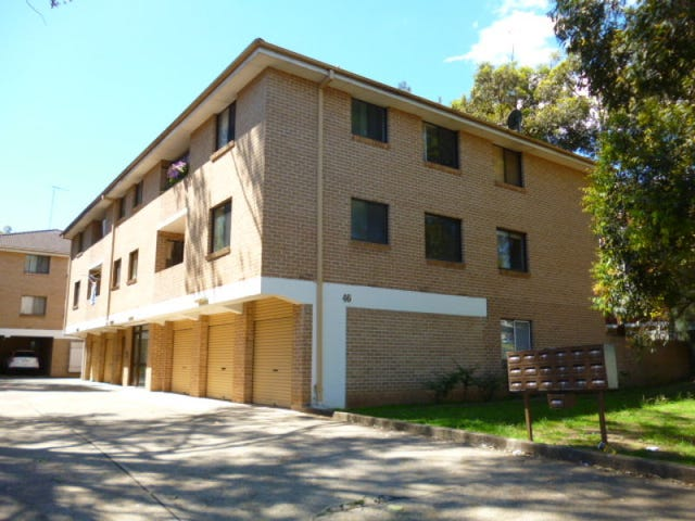 Unit 3/46 Luxford Road,, Mount Druitt, NSW 2770