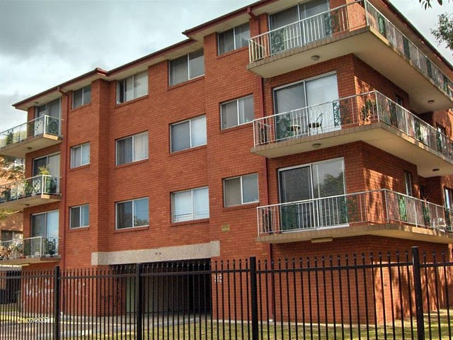 12/93 Castlereagh St, Liverpool, NSW 2170