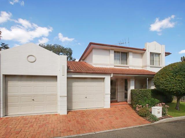 31/17 Conie Avenue, Baulkham Hills, NSW 2153