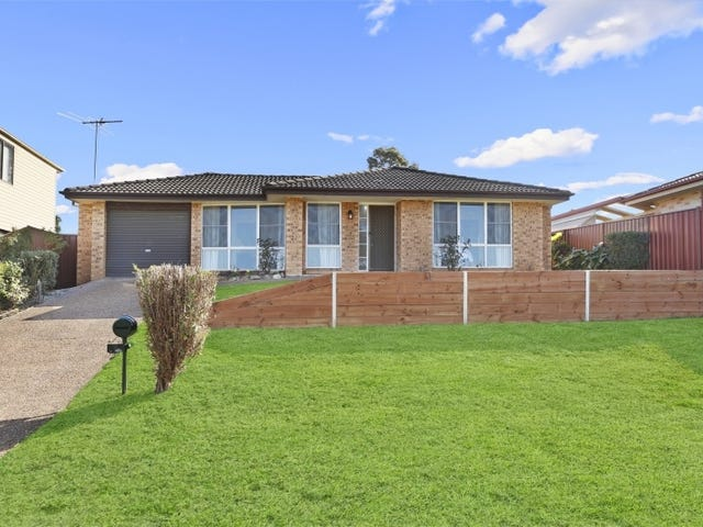 5 Hampden Pl, Raby, NSW 2566