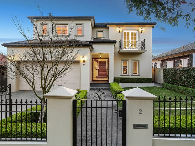2 Tremere Street, Concord, NSW 2137