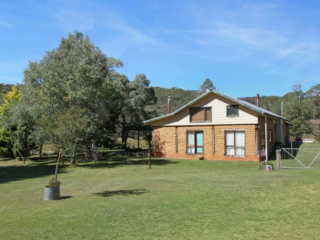 1016 Wild Cattle Flat Road, Jingera, NSW 2622