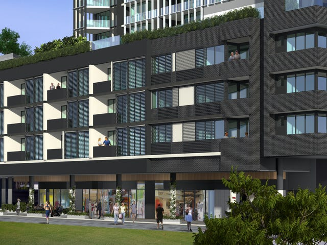 16/30 Festival Place, Newstead, Qld 4006