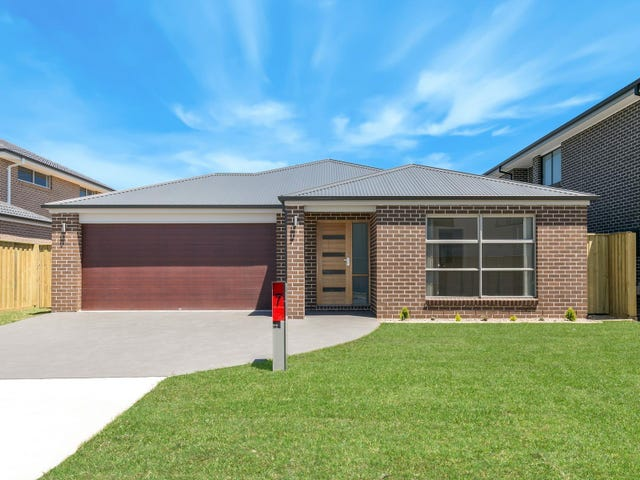 7 Crossley Avenue, Carnes Hill, NSW 2171