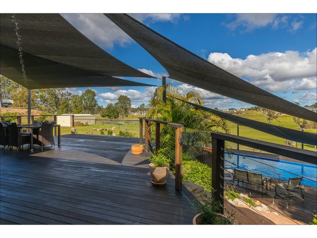 108 MUNSTERVALE ROAD, Tamborine, Qld 4270