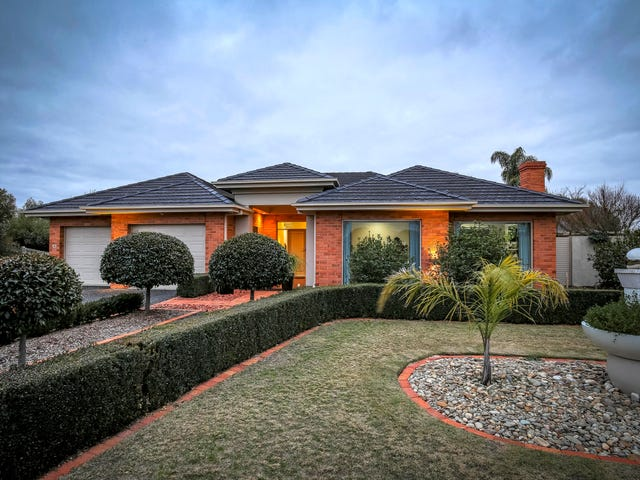 27 MacKenzie Court, Horsham, Vic 3400