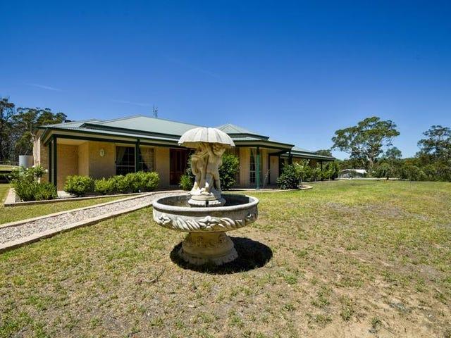 336 Mulwaree Drive, Tallong, NSW 2579