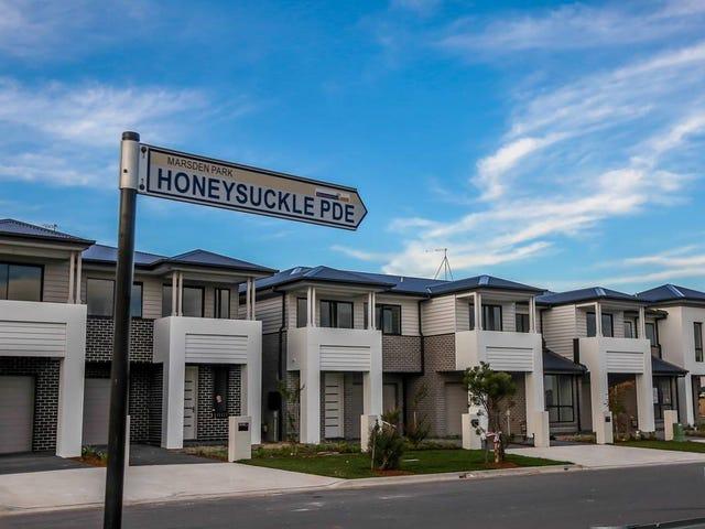 7 Honeysuckle Parade, Marsden Park, NSW 2765