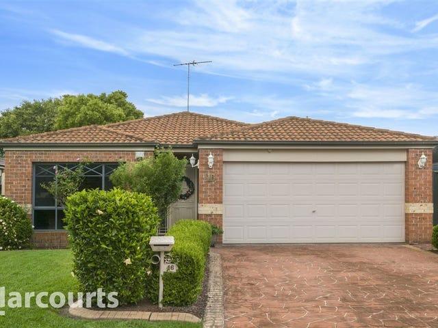 16 Ashford Circuit, Currans Hill, NSW 2567