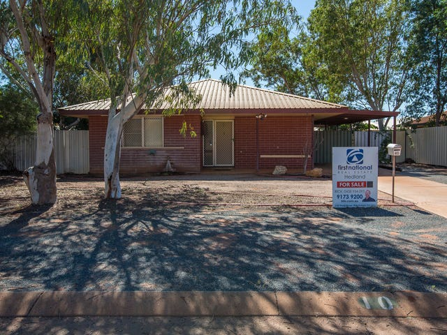 10 Wangara Crescent, South Hedland, WA 6722