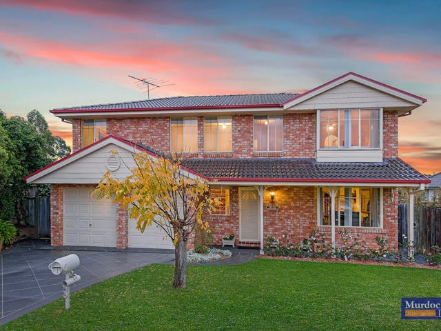 21 Wildflower Place, Dural, NSW 2158