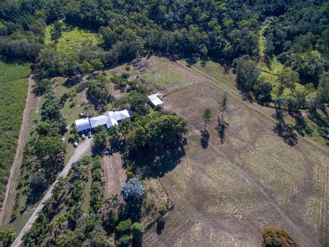 4936 Bruce Highway, Mount Pelion, Qld 4741