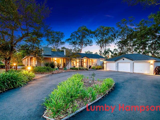 7 Strath Place, Kenthurst, NSW 2156