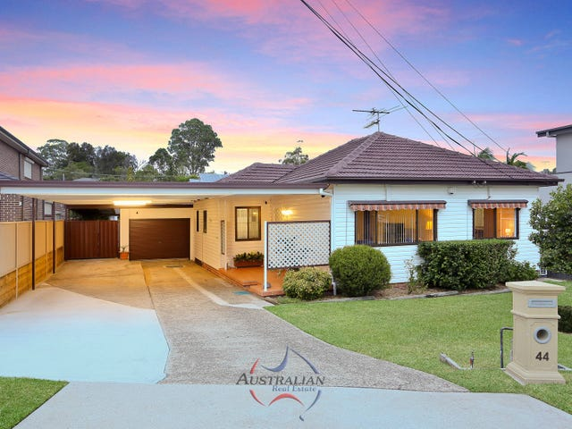 44 Rutherford Street, Blacktown, NSW 2148