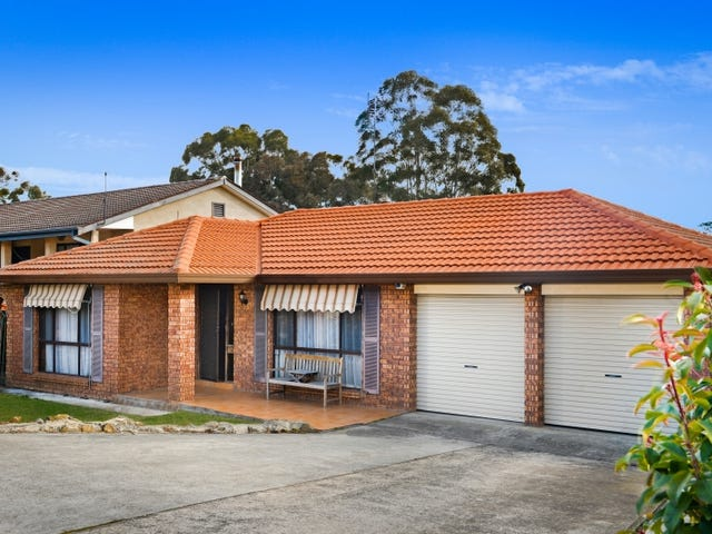 10 Campbell Crescent, Moss Vale, NSW 2577