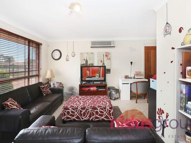 20 Baxter Crescent, Glendenning, NSW 2761
