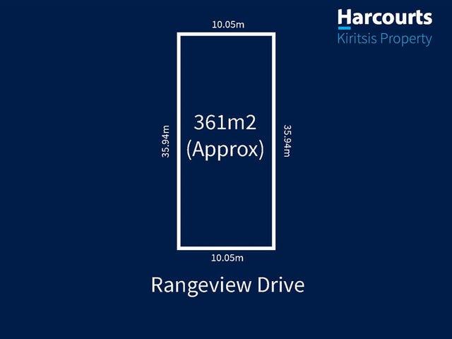 16A Rangeview Drive, Newton, SA 5074