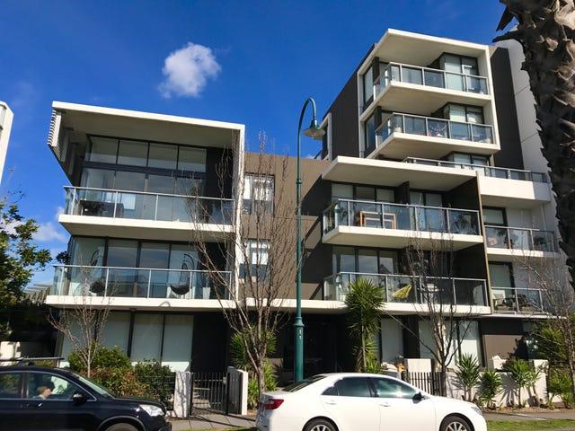 3/157 Beach Street, Port Melbourne, Vic 3207