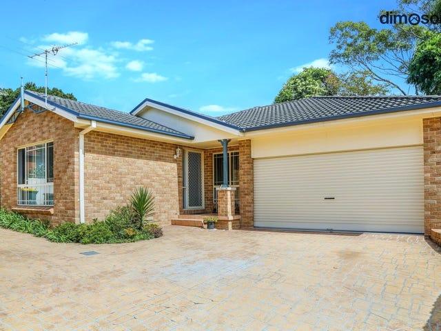 2/10 Hillcrest Street, Wollongong, NSW 2500