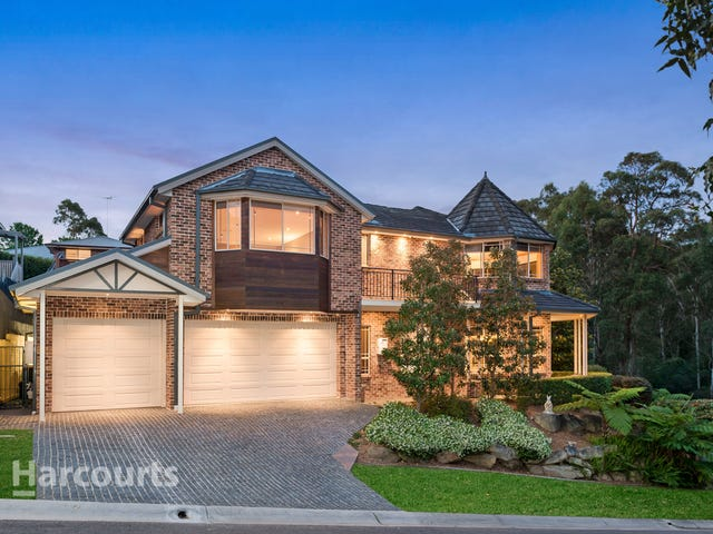 1 Cornell Close, Rouse Hill, NSW 2155