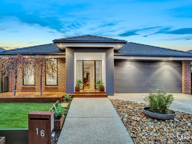 16 Whitlam Green, Point Cook, Vic 3030