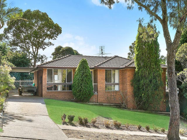 4 Berrico Avenue, Maryland, NSW 2287