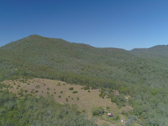"""""""Mount Campbell"""", Rockmount, Qld 4344"""