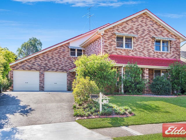 34 Rosina Crescent, Kings Langley, NSW 2147