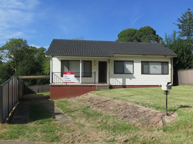 14 DOCTOR LAWSON PLACE, Rooty Hill, NSW 2766