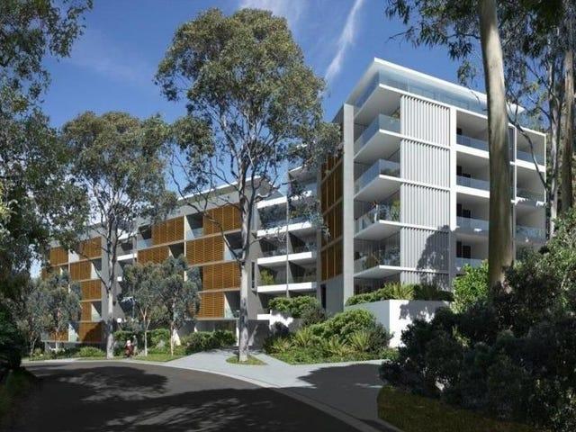 24/6-16 Hargraves Street, Gosford, NSW 2250