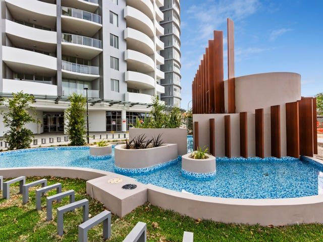 B915/299  Old Northern Rd, Castle Hill, NSW 2154